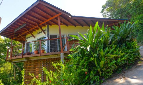 Roatan Home for Sale West Bay 18-452