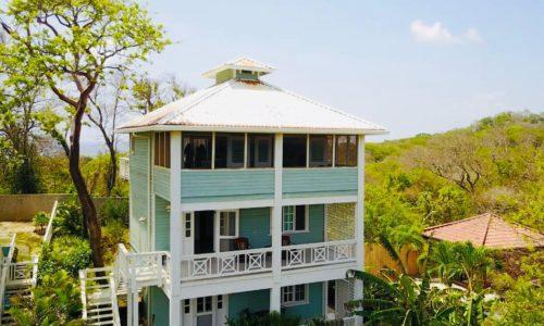 roatan house for sale