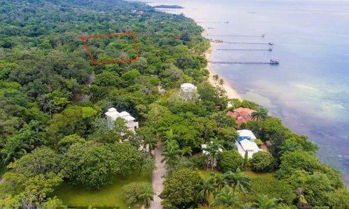 Land for Sale Roatan MLS 16-174