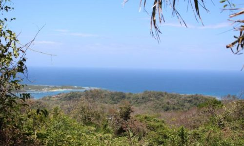 Roatan Lot For Sale