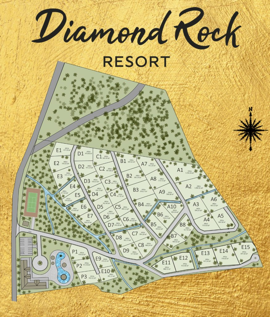Diamond Rock Resort Roatan