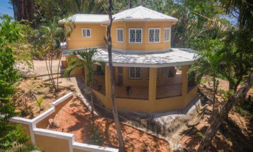 Roatan Sandy Bay House for Sale