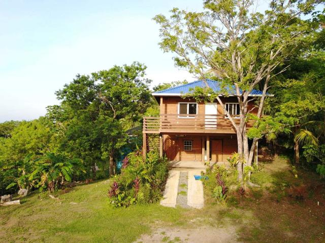 New Home in Roatan