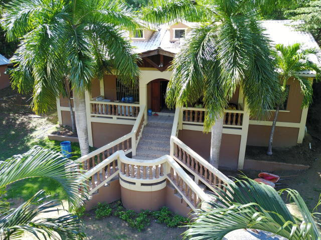 Home for Sale in Roatan