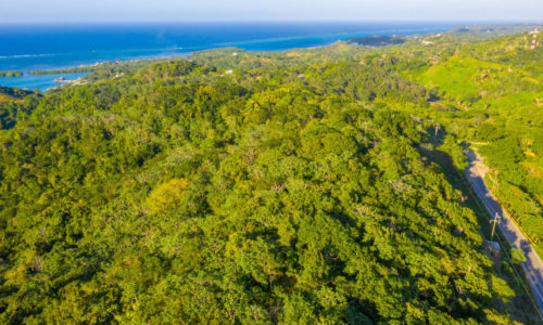 Milton Bight, Roatan Real Estate