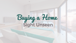 Buying Home Sight Unseen Roatan