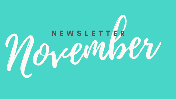 Roatan Real Estate November Newsletter
