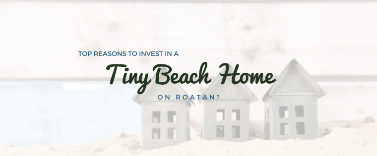 beach home on roatan