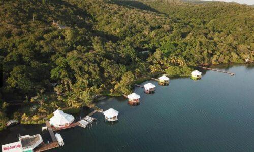 Mango Creek Lodge for Sale